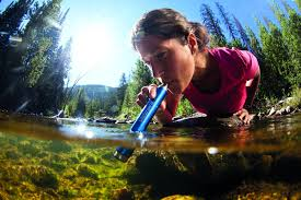 portable water filter. Portable Water Filter A