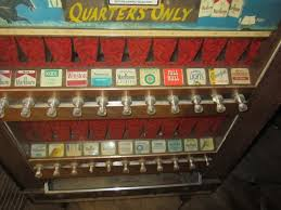Old Cigarette Vending Machine Mesmerizing Do Cigarette Vending Machines Still Exist Album On Imgur