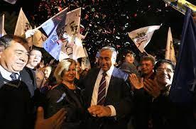 """Cevap Akıncı"""" - KKTC Cumhurbaşkanı Mustafa Akıncı Kişisel Web Sayfası"""