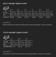 Fox Size Chart Proper Fox Body Armour Size Chart 2019
