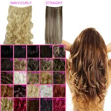 Curly Clip In Hair Extensions Uk