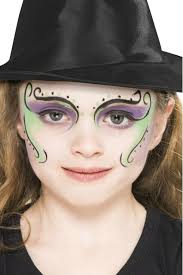 awesome witch face makeup for ideas costume