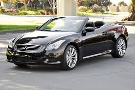 infiniti g37 convertible black. 2009 infiniti g37 convertible ssport navigation and technology packages in black g
