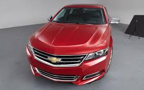 2014 Chevrolet Impala In Depth - Motor Trend