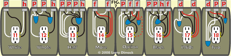 residential wiring connections tutorial receptacle diagram for electrical apprentices