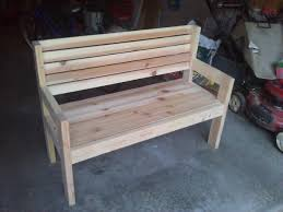 Small Picture Free Wood Bench Plans Get inspired with home design and
