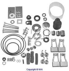 40 mt starter parts accessories new rebuild reman repair kit for 30mt 35mt 39mt 40mt 41mt 42mt 50mt starter