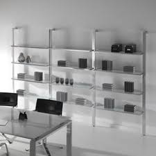 office shelving systems. Modren Shelving Concepto Free  Cromo Cristal Blanco Office Shelving Systems Ofifran Intended Shelving Systems W