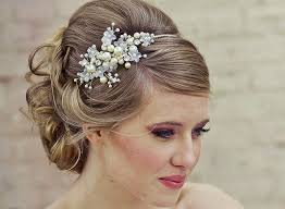hairstyles for wedding. 25 Most Coolest Wedding Hairstyles with Headband Haircuts