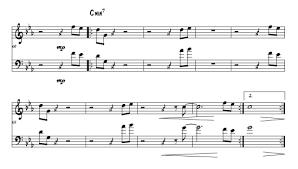Jazz R R Horns Fred Stickley Music