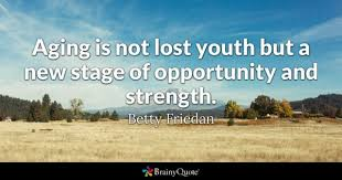 Aging Quotes BrainyQuote Amazing Quotes About Aging
