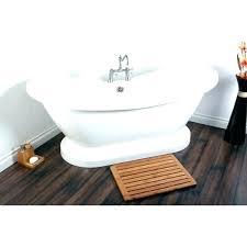 charming 7 foot bathtub whirlpool bathtubs tub acrylic ft