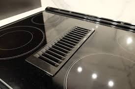 cooktop with vent. Jenn-Air Downdraft Cooktop With Vent