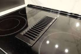 jenn air downdraft cooktop