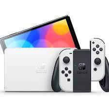 Nintendo Switch OLED model announced ...