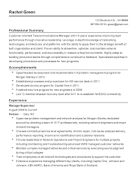 Resume It Resume Examples For High School Students