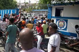 Haiti: What happens now? - Deseret News