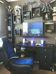 cool bedrooms for gamers. Gamer Bedroom Furniture Decor Lights Biggreen Club Cool Bedrooms For Gamers