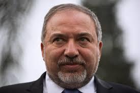 Avigdor Lieberman gets the stinging slap he deserved - Haaretz Com -  Haaretz.com