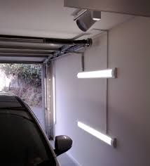 led garage lighting save the planet and save your money led garage wall lighting ideas for your garage