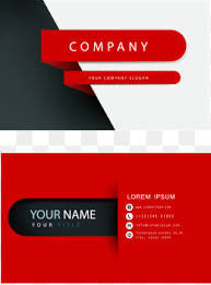 Business Card Templates Png Images Vectors And Psd Files Free
