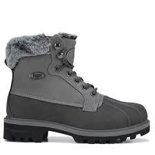 Columbia Winter Boots Size Chart Womens Mallard Fur Lace Up Winter Boot Boots Winter