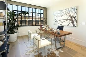 home office rugs innovative animal skin rugs in home office contemporary with faux animal skin rug