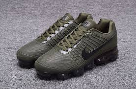 nike vapormax mens. most popular nike air vapor max 2018 kpu olive green 677293 303 trainers men\u0027s running shoe vapormax mens o