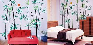 vinyl wall art decals bamboo forest on beautiful wall art pictures with buy the best beautiful wall art decals stickers stencils