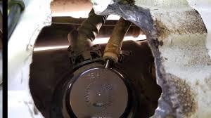 2001 3rd gen Toyota 4Runner Rollover Valve replacement gas tank ...