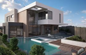 Melbourne    s Specialist Sloping Block Builders  amp  ArchitectsDesigning a house for a sloping block is a much more dynamic and multifaceted process  creating to possibilities for outcomes and spaces beyond that of the