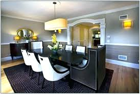 dining rooms with chair rails chair rails in dining rooms two color dining room chair rail