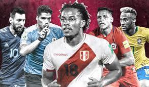 Calendario, resultados, noticias, imágenes y videos. Ver Tabla De Posiciones Eliminatorias Qatar 2022 En Vivo Fixture Y Resultados De Partidos Con Peru Vs Brasil La Republica
