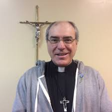 "St. Bon's 🇨🇦 on Twitter: ""Congrats to Fr. Earl Smith, S.J., appointed  Superior of NL Jesuits 