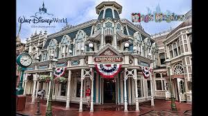 disney s magic kingdom emporium gift tour and walk through 7 31 17
