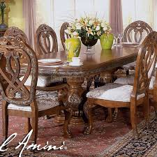 Other Creative Aico Tuscano Dining Room Set On Other Within Aico Furniture  Dining Room Sets
