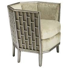 bathroomlovely lucite desk chair vintage office clear. The Show-stopping Fretwork Lounge Chair Bathroomlovely Lucite Desk Vintage Office Clear