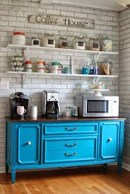 Kitchen Coffee Station Best 25 Coffee Station Kitchen Ideas On Pinterest Coffee Bar