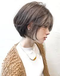 韓国の可愛い髪型16選ボブやミディアムのオルチャン風ヘアアレンジは