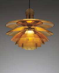 Photo 2 of 7 The Perennial Artichoke (ordinary Artichoke Ceiling Light #2)