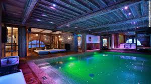 indoor pool and hot tub with a slide. Indoor Pool And Hot Tub With A Slide Chalet Stay Or Go Now? : R