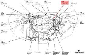 similiar mercury sable engine diagram keywords 2000 mercury sable engine diagram mercury sable check engine on code