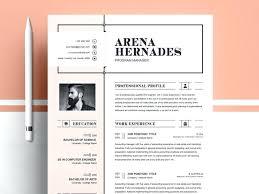 Modern Resume Template Free Download Word Modern Resume Template Janeefraser Com