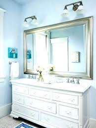 above mirror bathroom lighting. Bathroom Lights Above Mirror Over Vanity Lighting Pendant S  .
