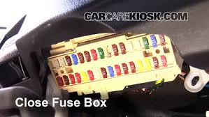 2007 toyota camry fuse box location not lossing wiring diagram • interior fuse box location 2007 2011 toyota camry 2007 toyota rh carcarekiosk com 2007 toyota camry fuse box 2007 toyota camry fuse box diagram
