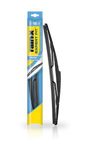 Wiper Blade Fit Chart Rain X Expert Fit Rear Wiper Blades Rain X