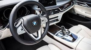 2016 BMW 740i and 750i review with price, specs and photo gallery
