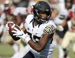Wake Forest Depth Chart Wake Forest Football Depth Chart Key Takeaways