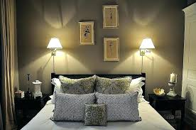 Bedroom Wall Reading Lights New Inspiration Ideas