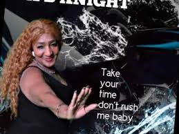 """IDA B KNIGHT """" Take Your Time Don' t Rush Me Baby"""" -(BMI) Vandette Music  Co. BMI ISRCUSCGH1961794 - YouTube"""